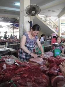Fresh meat!